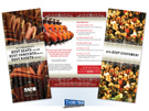 Milwaukee Symphony Orchestra 'Best Concerts' direct mail promotion by Milwaukee advertising agency