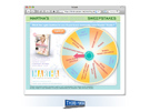 Valpak & Martha Stewart Interactive, Online Sweepstakes created by Milwaukee Advertising Agency, Third Person, Inc.